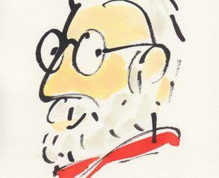 Emilio Urberuaga | Ilustrador y escritor de libros infantiles