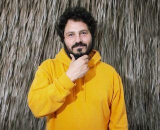 El Kanka | Cantautor, compositor y músico