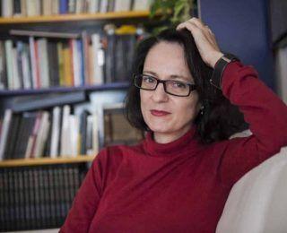 Marta Sanz y lo que hizo con ella El Amante de Marguerite Duras   Letras y Notas