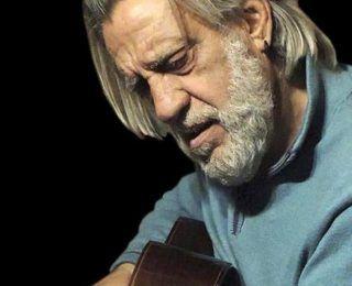 """Luis Pastor   """"La música es el modo de hacer volar las palabras hacia los corazones"""""""