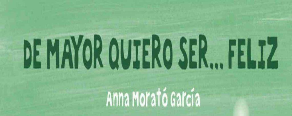 Anna Morató García | Entrevista en Letras y Notas | por Eva Santamaría