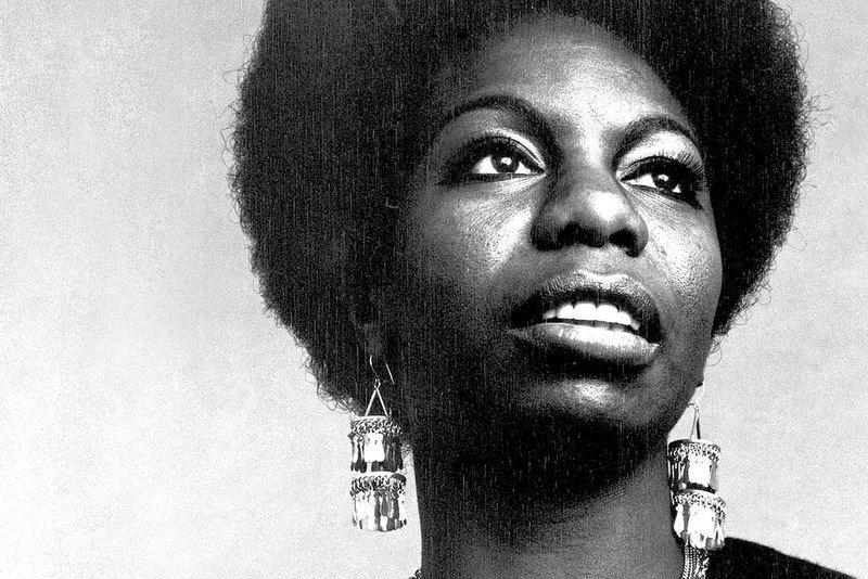 Nina Simone | Entrevista en Letras y Notas | por Eva Santamaría