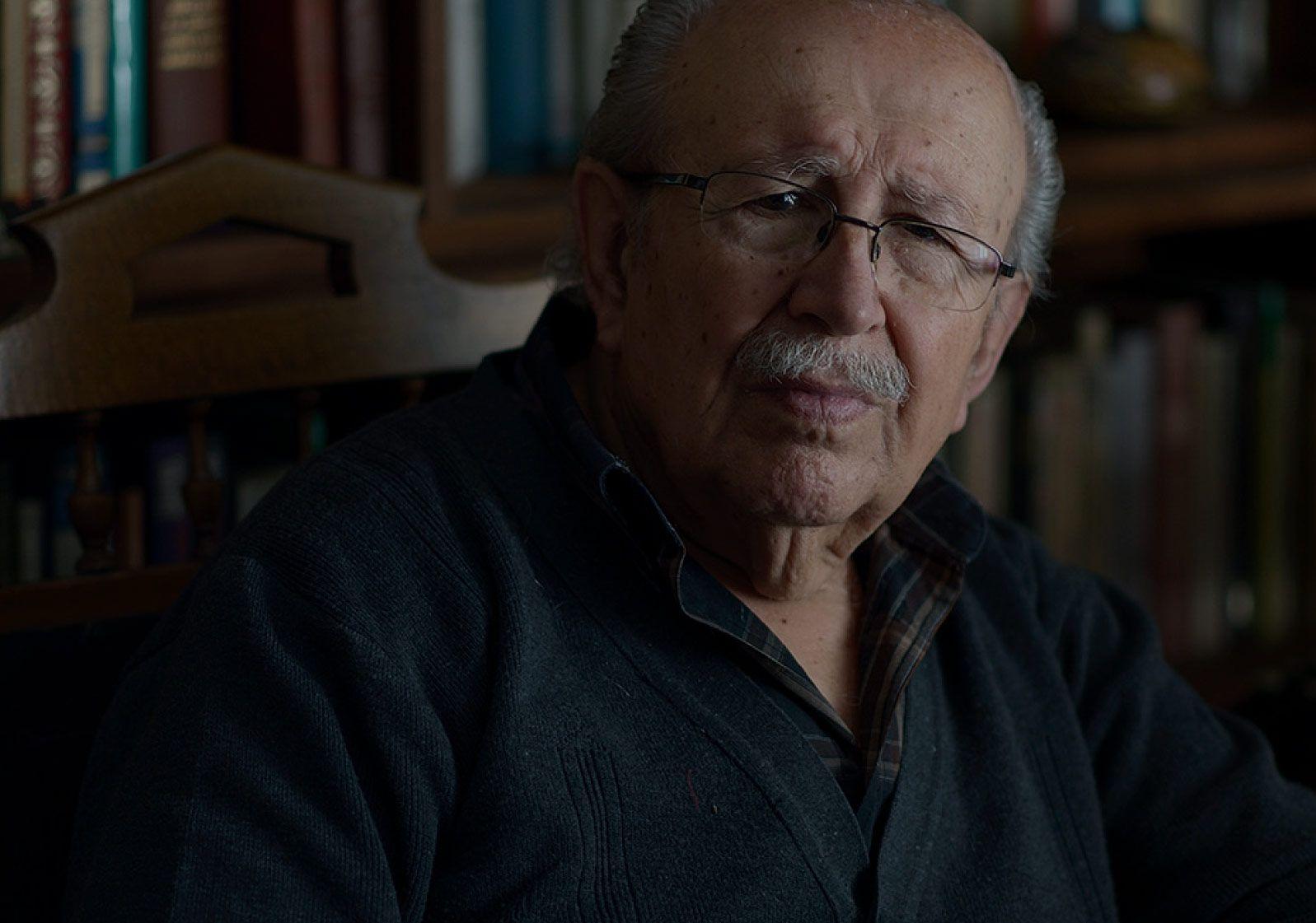 Rafael Guillén   Entrevista en Letras y Notas   por Eva Santamaría