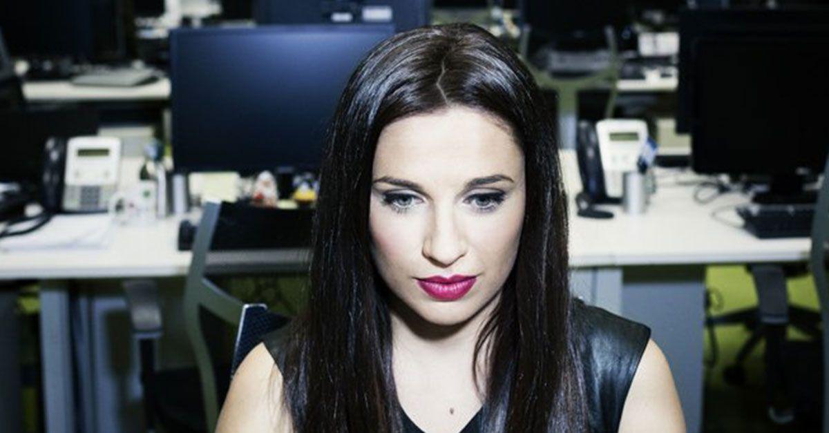 Yaiza Rubio   Entrevista en Letras y Notas   por Eva Santamaría