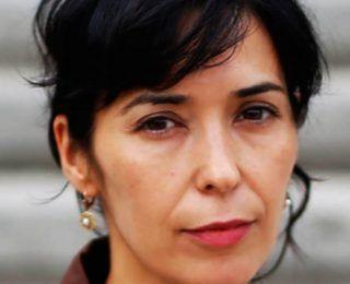 Edurne Portela | Escritora