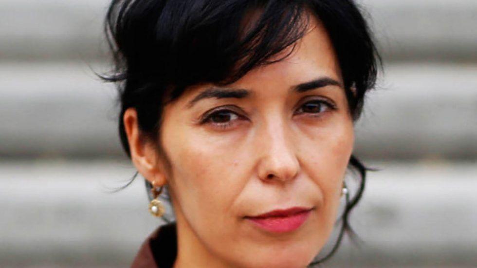 Edurne Portela | Entrevista en Letras y Notas | por Eva Santamaría