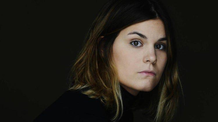 Elvira Sastre | Entrevista en Letras y Notas | por Eva Santamaría