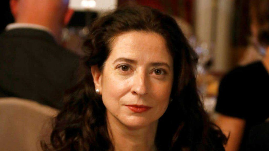 Ana Merino | Entrevista en Letras y Notas | por Eva Santamaría