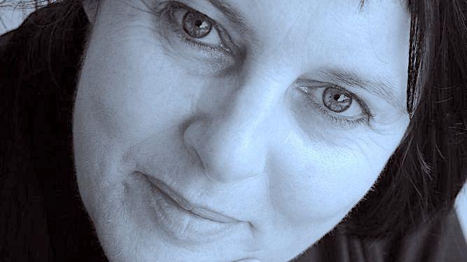 Chantal Maillard | Entrevista en Letras y Notas | por Eva Santamaría