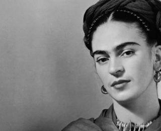 Frida Kahlo | Con Helga Prignitz-Poda
