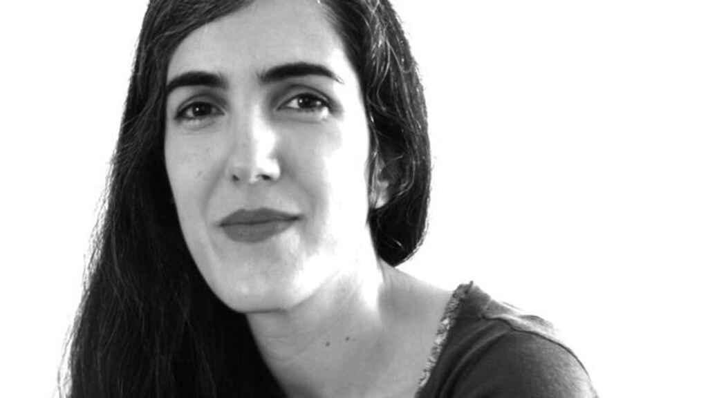 Sonia Pulido | Entrevista en Letras y Notas | por Eva Santamaría