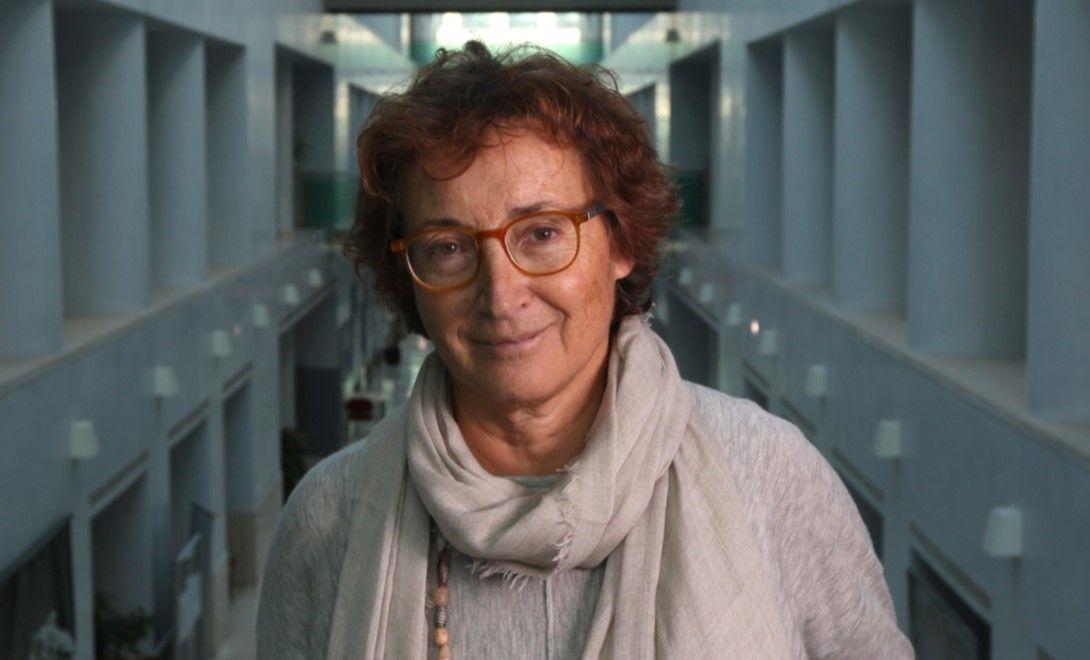 Mercedes García-Arenal | Entrevista en Letras y Notas | por Eva Santamaría
