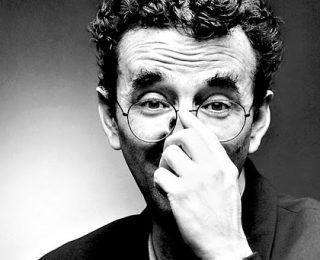 Roberto Bolaño | Con Valerie Miles