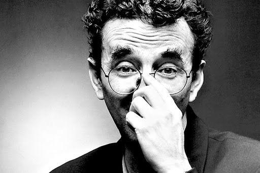 Roberto Bolaño | Entrevista en Letras y Notas | por Eva Santamaría