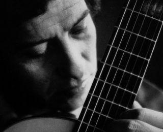 Víctor Jara | Con Mariela Llancaqueo