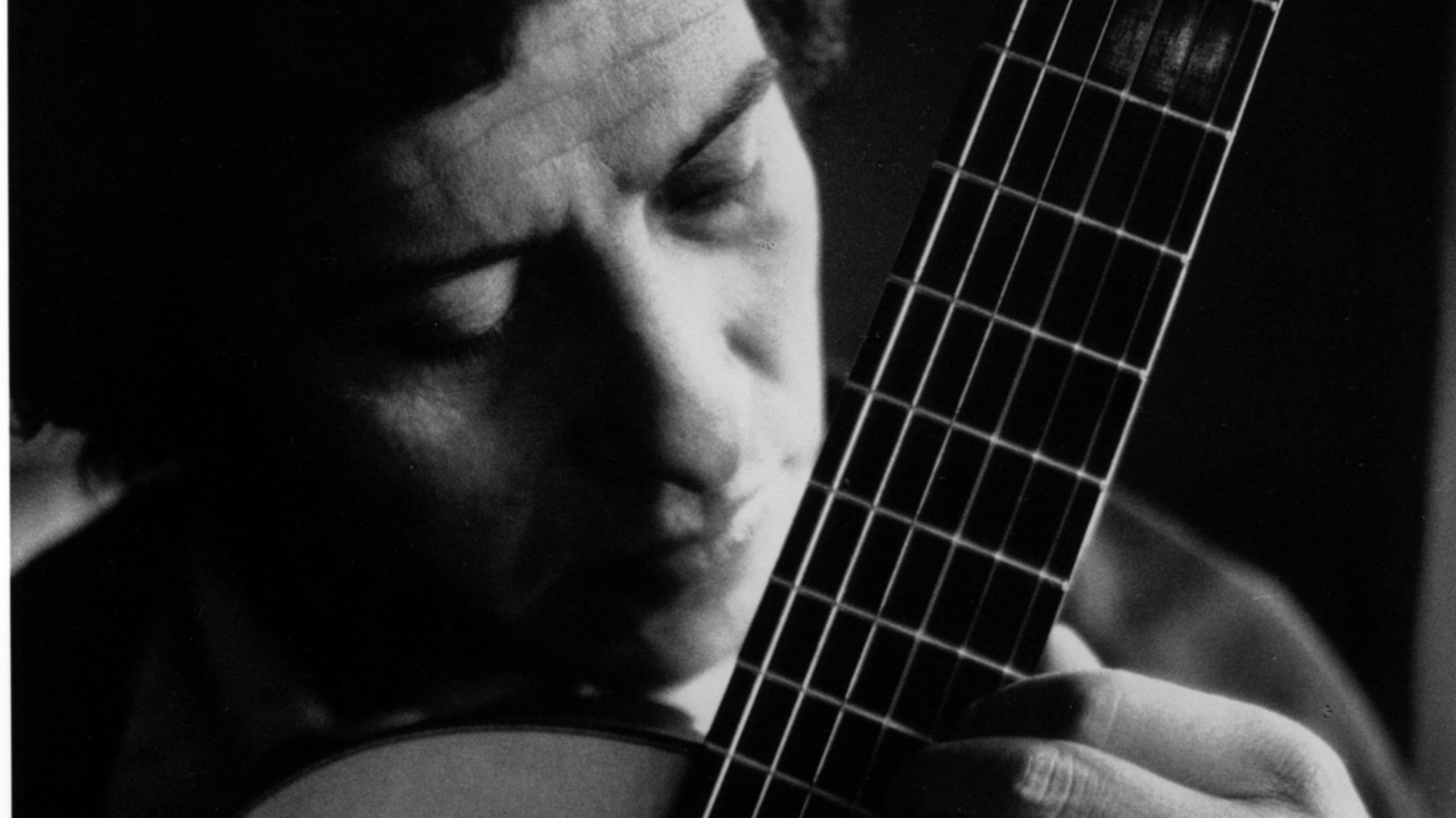 Víctor Jara | Entrevista en Letras y Notas | por Eva Santamaría