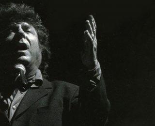 Siempre Enrique Morente | Va por ti Maestro…