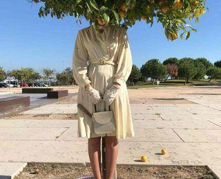 Ana Gallego | Ana Esmith | Miss Beige