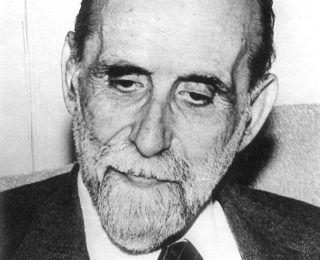Juan Ramón Jiménez | Con Soledad González Ródenas