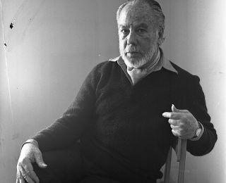 Ramón Gaya | Con Miriam Moreno Aguirre