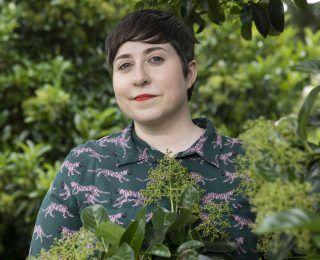 Elena Medel | Escritora