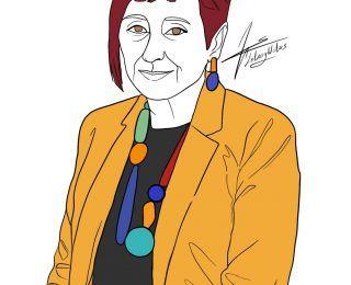 Elia Barceló | Escritora