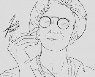 Wislawa Szymborska | Con Abel Murcia