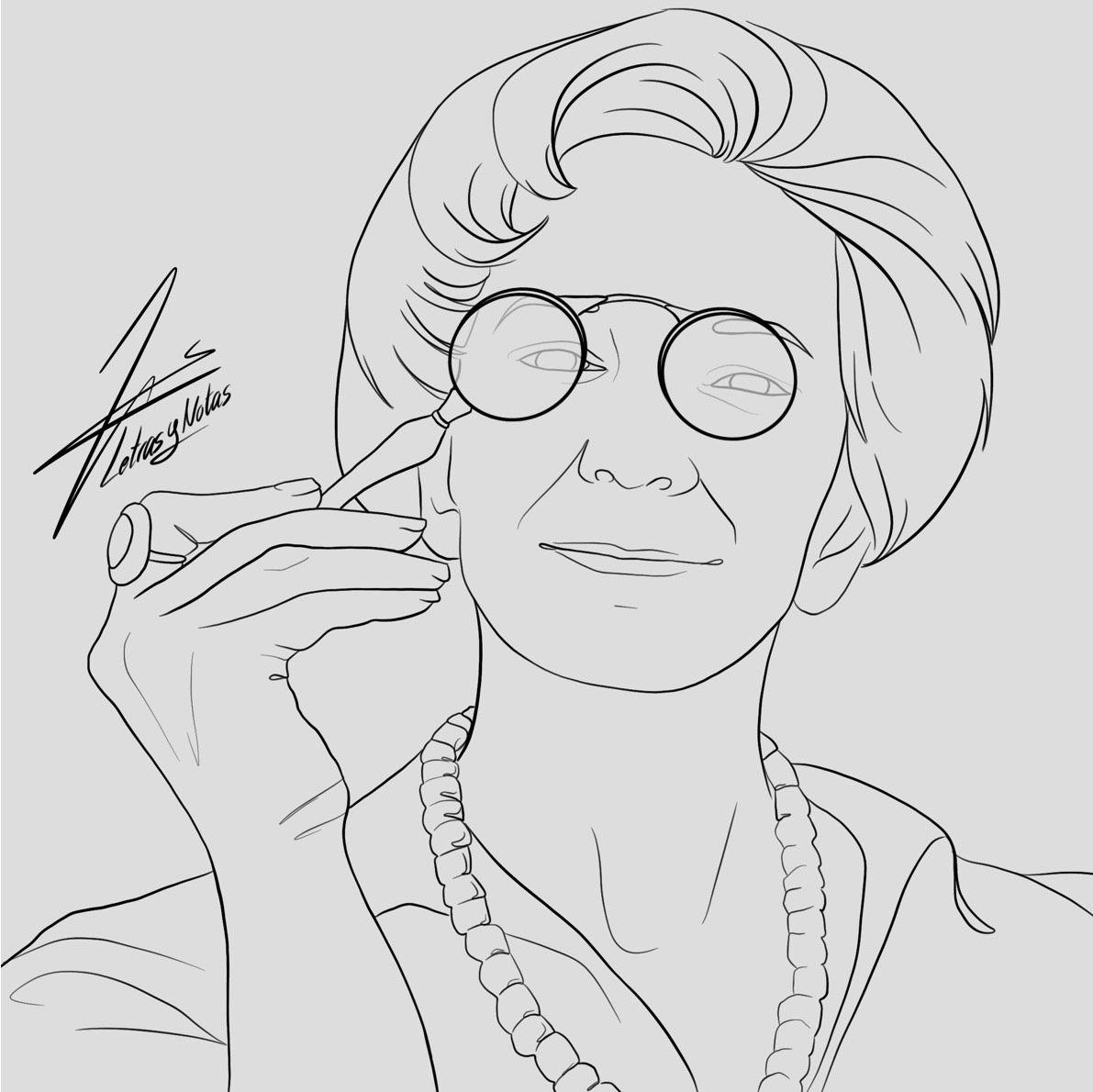 Wislawa Szymborska | Entrevista en Letras y Notas | por Eva Santamaría